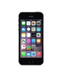 iPhone 5S 16GB Space Gray (TOUCH ID FUNKAR EJ)