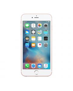 Apple Iphone 6S Plus 64 GB Rose Gold ( A Quality )
