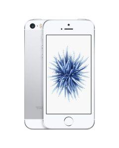 iPhone SE 128GB Silver Nyskick