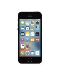 iPhone SE 64GB Space Gray Nyskick