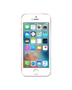 iPhone SE 64GB Rose Gold Nyskick