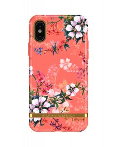 Richmond & Finch iPhone  X/XS Case - Coral Dreams