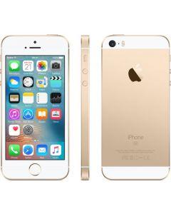 IPHONE SE 32GB GOLD (TOUCH ID FUNKAR EJ)