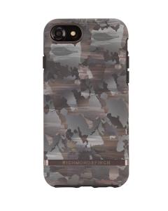 Richmond & Finch Mobilskal  iPhone 6/7/8 CAMOUFLAGE