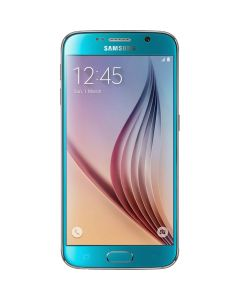 Samsung Galaxy S6 Begagnad ( 32GB ) Blue