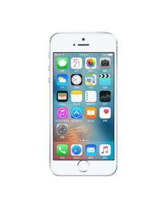 iPhone SE 16GB Silver Nyskick