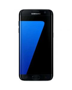 Samsung Galaxy S7 Edge Begagnad ( 32GB ) Svart