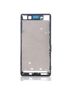 Sony Xperia Z3 Plus Frame Black