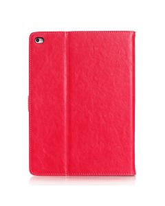 Flip Stand Case For iPad Air 2 Rose Red
