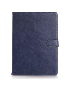 Flip Stand Case For iPad Air 2 Dark Blue