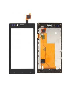 Sony Xperia J ST26 LCD Display Complete With Touch