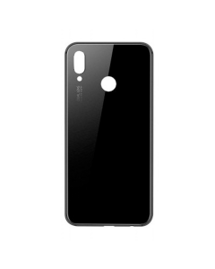 Huawei P20 Back Cover Black Original OEM