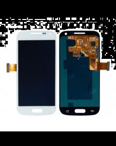 Samsung i9195 Galaxy S4 Mini LCD Display white OEM