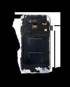 Samsung Galaxy S4 SM-i9500 LCD Display Black with frame