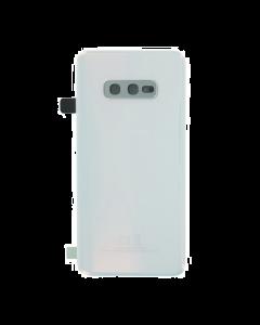 Samsung Galaxy SM-G970F S10e Back CoverOEM white
