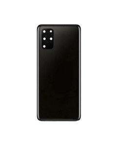 Sam S20 Plus Back cover Original OEM Black