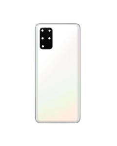 Samsung Galaxy S20 Plus Back Cover Original OEM White