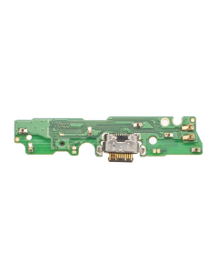 Motorola Moto G7 Play Charge Connector With Flex