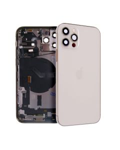 iPhone 12 Pro Back Cover Original Gold