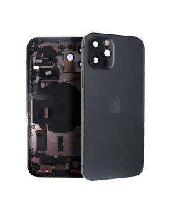iPhone 12 Pro Back Cover Original Graphite