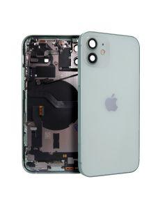 iPhone 12 Back Cover Original Green