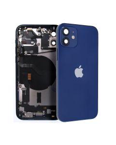 iPhone 12 Back Cover Original Blue