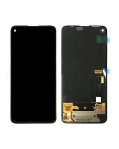 Google Pixcel 4A LCD Original OEM Black