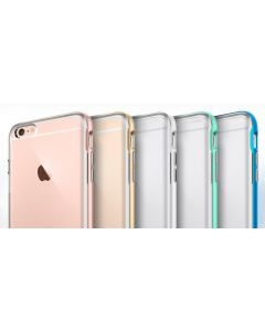 Phone 6 Plus/6S Plus Frame Metalic Green QQT
