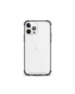 Apple iPhone 12 Pro Max Shockproof Case Black
