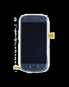 Samsung GT-i8190 Galaxy S3 Mini LCD + Touch Black