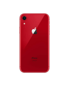 iphone XR Back cover OEM Red (Big camera Hole Size)