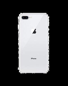 iphone 8 Back cover OEM white (Big camera Hole Size )