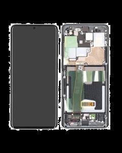 Samsung Galaxy S20 LCD Display Black original