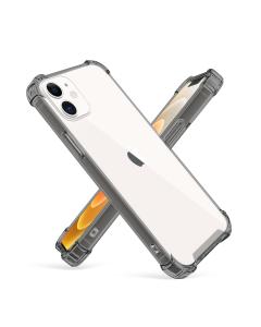 Apple iPhone 12 Mini Shockproof Case Black