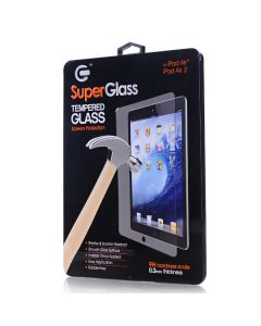 iPad Air/Air 2 Super Glass 0,33 mm (Metalbox)