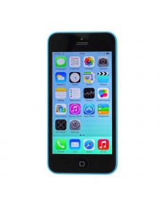 New Mobile iPhone 5c, GSM, 16GB,Blue, International