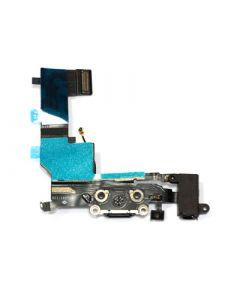 iPhone 5S Original Charge & Audio Flex Black Original New