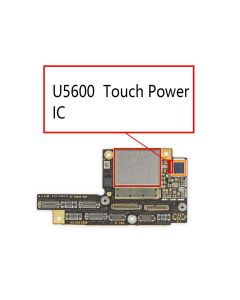 iphone U5600 Touch Power Supply IC 8/8 Plus/X/XS/XR/XS Max
