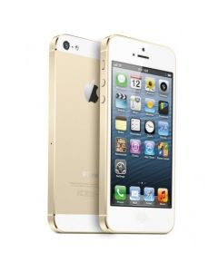 Apple iPhone 5S 32GB Gold ( A-Quality )