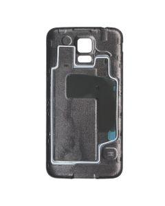 Samsung SM-G900F Galaxy S5 Battery Cover Black