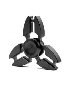 Spinner Triangle Black