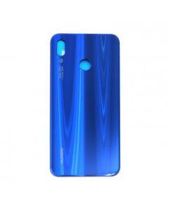 Huawei P20 Lite Back Cover Original OEM Blue