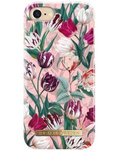 Fashion Case iPhone 6/6S/7/8 Vintage Tulips