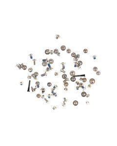 iPhone 11 Screw Kit Black
