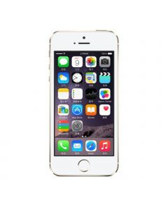 New Mobile iPhone 5s, GSM, 64GB,Gold, International