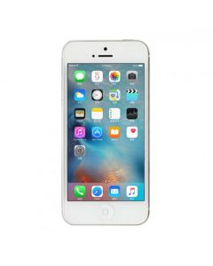New Mobile iPhone 5, GSM, 16GB,White, International