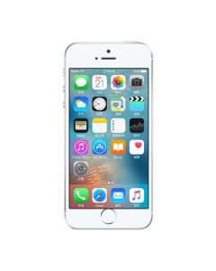 iPhone SE 32GB Silver (TOUCH ID FUNKAR EJ)