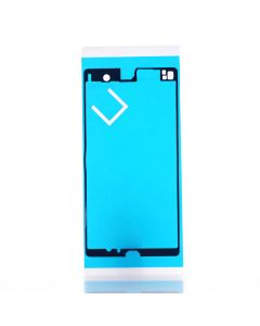 SONY  Xperia  Z front Adhesive  L36h