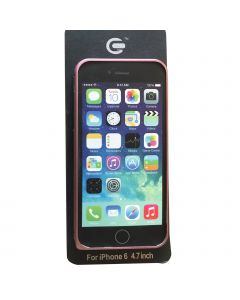 iPhone 6 Frame Pink QQT