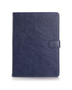 Flip Stand Case For iPad Air 2 Dark Blue